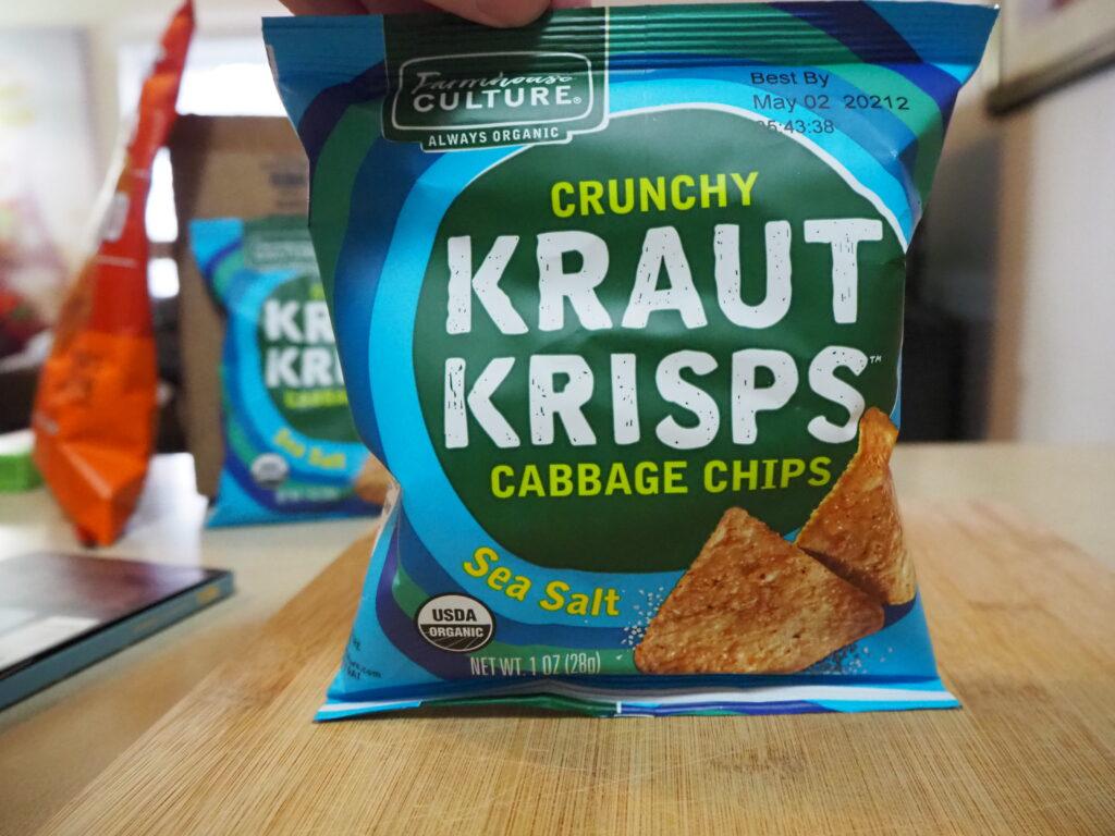 Kraut Krisps