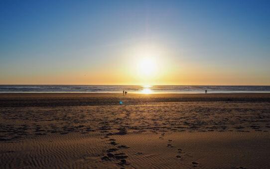 Sunset @ Cannon Beach