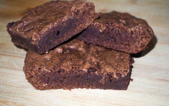 Lehi Mills | Plant-Based Brownie Mix