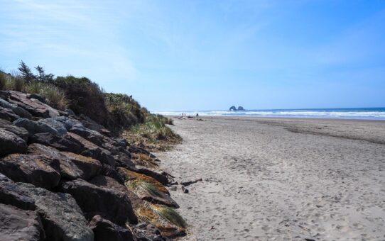Rockaway Beach | Oregon Coast