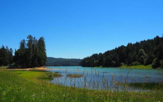 Henry Hagg Lake | Oregon
